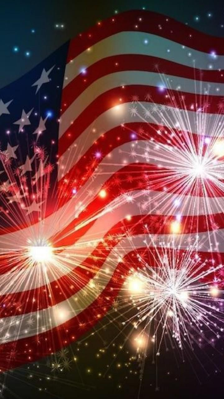 Download 4th Of July Wallpaper By Ashvan410 Now Browse Millions Of
