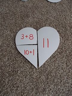 I am going to do this with exponents & adding & subtracting integers! Great idea!