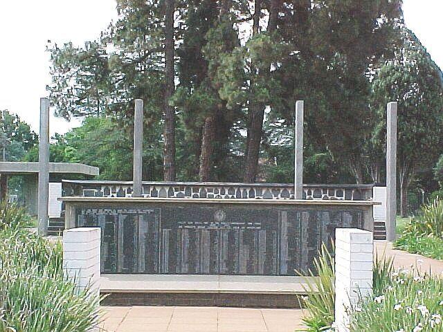 Pretoria - Die Irene Konsentrasiekamp was een van meer as 130 kampe wat tydens…