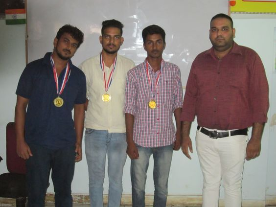 GGSP India Polytechnic is one of the Best Polytechnic College in Delhi-NCR. Offer 3 years diploma courses in Civil, Electrical, Electronics & Comm., Automobile, Mechanical and Production Engineering. We make golden future of our students with highly professional faculties. For admission contact +91-9999643656, 011- 40571477  #GGSPIndia  #Polytechnic  #Diploma  #Engineering #DelhiNCR