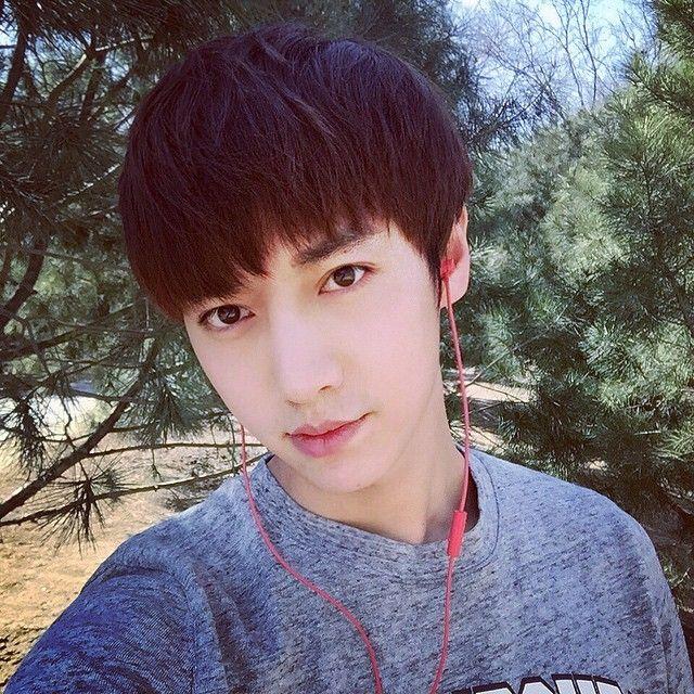 425 отметок «Нравится», 26 комментариев — 徐可from (@xukxuk) в Instagram: «哎哎哎»
