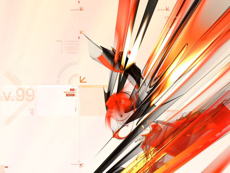 Modern Abstract Wallpapers Designs #5300 Hd Wallpapers Background ...