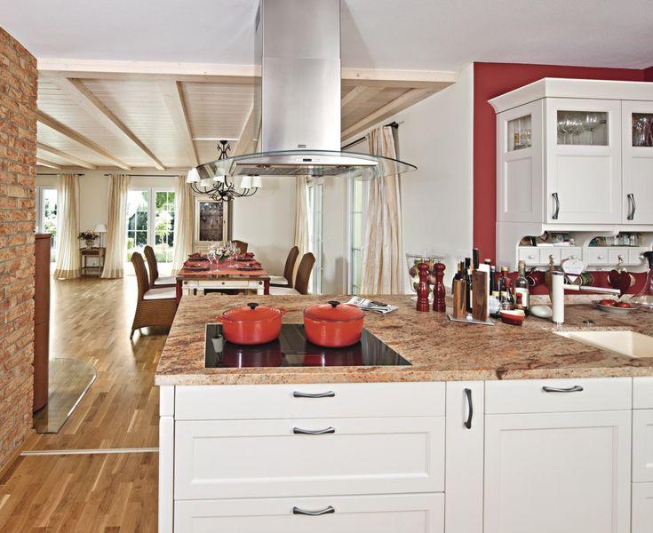 419 best Inneneinrichtung images on Pinterest House, Glass and - küche mit kochinsel grundriss