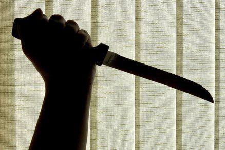 Řeznickým nožem usekl známému dva prsty: Bezdomovce poslal soud na 8 let do vězení