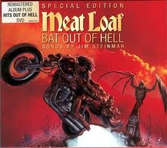 meatloaf album art