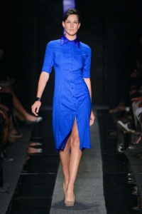 Fundudzi by Craig Jacobs - SA Fashion Week S/S 2013 Collection
