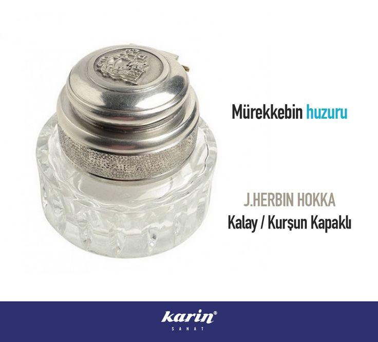Mürekkebin huzuru J.Herbin Hokka  karinsanat.com #hokka #jherbin #mürekkep #calligraphy #calligrapher #art #atwork #artmaterial #pergel #sanatmalzemeleri