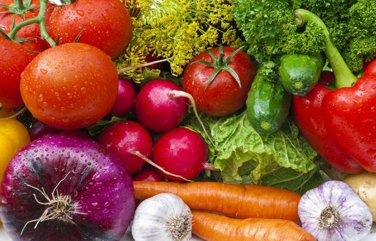 ¡Comida al estilo de las cavernas! Entérate de qué se compone esta dieta SALudable: http://www.sal.pr/?p=92029