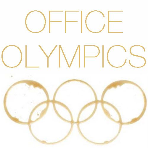 As the official formal suiting supplier for Team GB, and a leadinguniform & workwear supplier, we thought we'd create an unofficial Office Olympics guide!