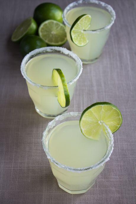 Margarita classique | Sucre Redpath