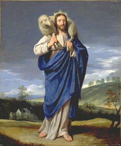 Philippe de Champaigne art