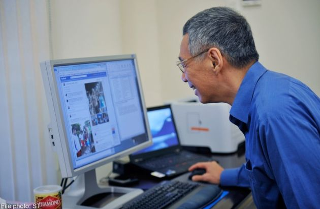 PM Lee Hsien Loong - Singapore watching political developments in Malaysia closely - http://news.malaysianreview.com/13298/pm-lee-hsien-loong-singapore-watching-political-developments-in-malaysia-closely/