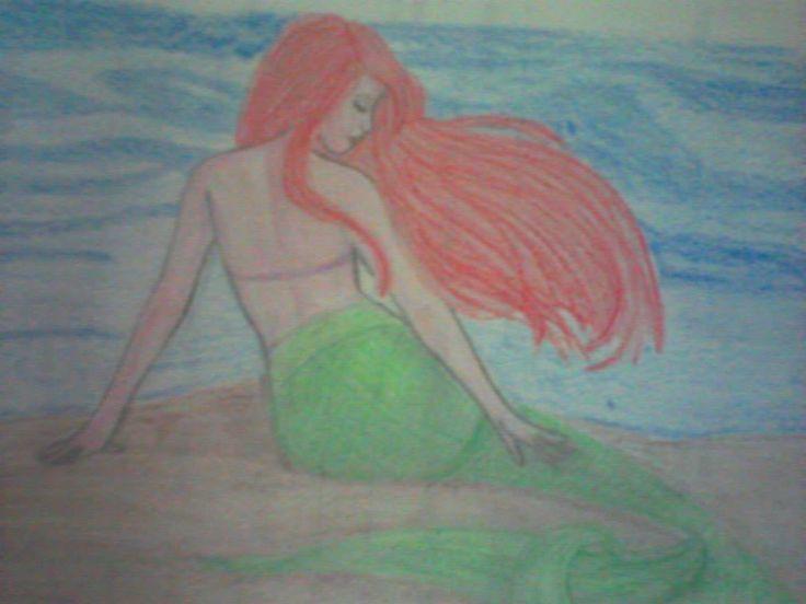 ~ The Little Mermaid ~