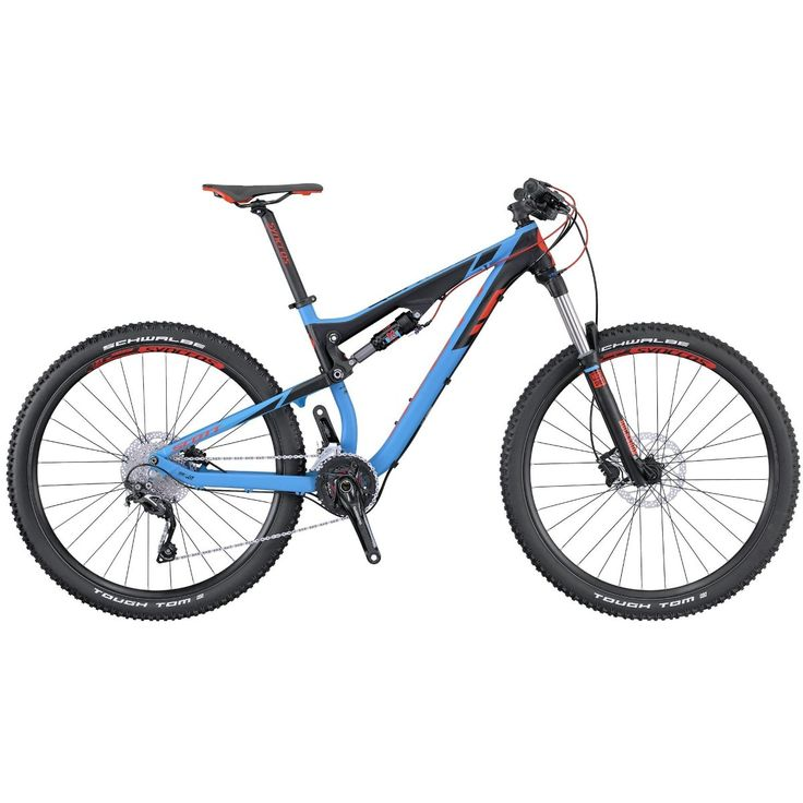Bicicleta Scott Gambler 730 M 2016 - $ 54,000.00
