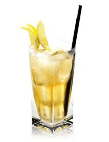 DISARONNO & SPRITE •1½ parts DISARONNO •4 parts of Sprite or 7Up Method  Pour ingredients over ice.   Taste: Sweet | Strength: Mild