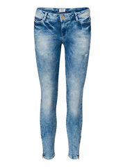 Skinny jeans from VERO MODA - We love denim! #veromoda #denim #jeans #fashion #style