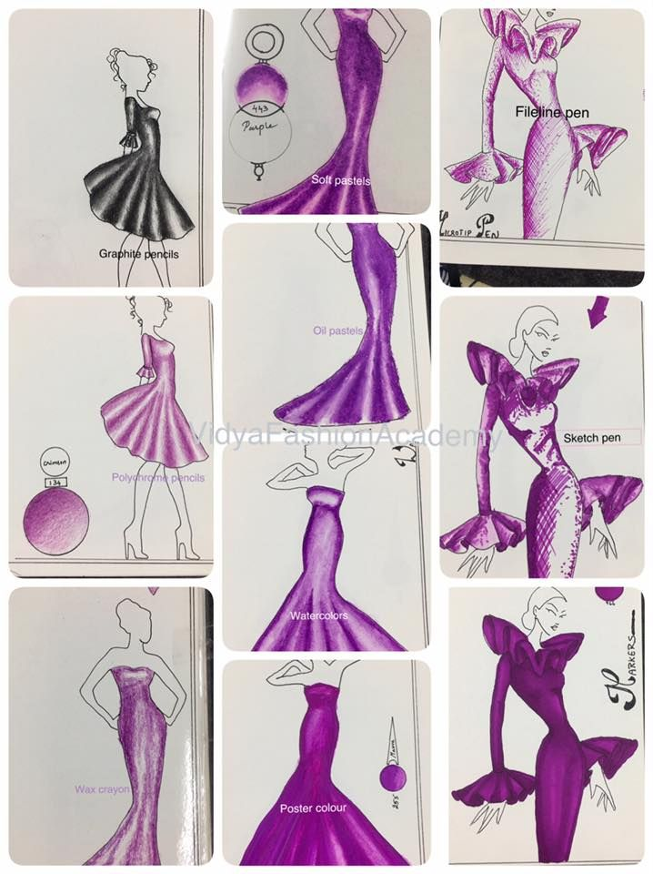 Fashion Designing Institutes In Bangalore By Vidya Vivek Fashion Designing Institute Fashion Cool Style