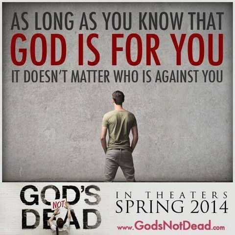 God's Not Dead Christian Movie! For more info Check Out Christian Film Database - http://www.christianfilmdatabase.com/review/gods-not-dead-the-movie/---This movie covered it all.