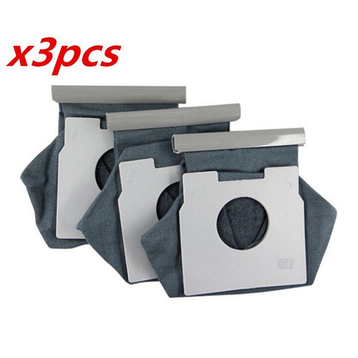 $7.93 (Buy here: https://alitems.com/g/1e8d114494ebda23ff8b16525dc3e8/?i=5&ulp=https%3A%2F%2Fwww.aliexpress.com%2Fitem%2F3pcs-Replacement-for-Panasonic-vacuum-cleaner-dust-bag-For-C-13-MC-CA291-CA293-3300-3310%2F32791796384.html ) 3pcs  Replacement for Panasonic vacuum cleaner dust bag For C-13 MC-CA291 CA293 3300 3310 3920 3300R 3300G E3300 CA391 CA393  for just $7.93