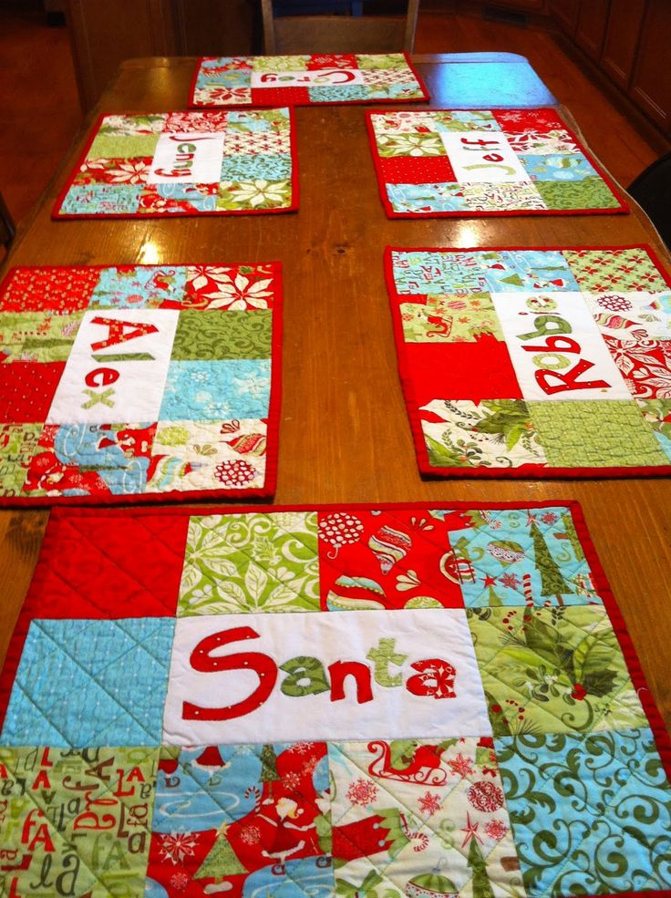 table mat craft ideas 2516 best placemats images on 5535