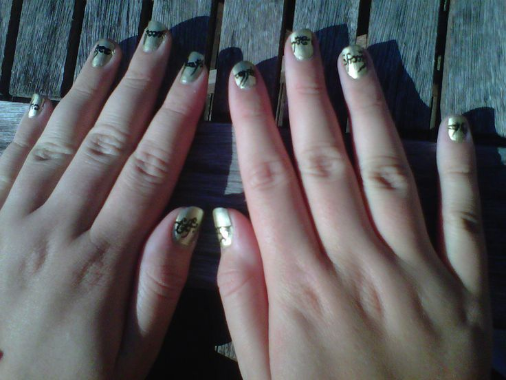 14 best Lotr nails images on Pinterest | Lord of the rings, Middle ...