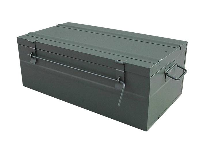 Meer dan 1000 idee n over opbergkoffer op pinterest opbergdozen meubels en koffer tafel - Am pm meubels ...