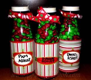 Cute and cheap DIY Christmas Gift idea!