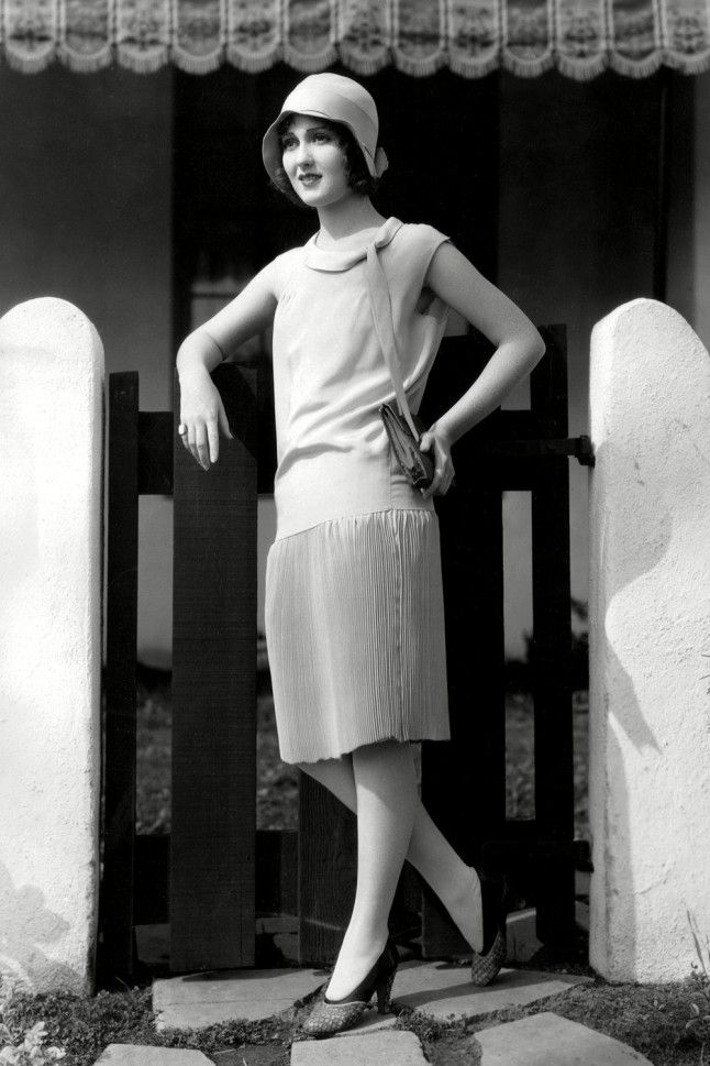 doris hill actress | 1920s Fashion: Meet The Iconic Women Who Changed Our Style Forever