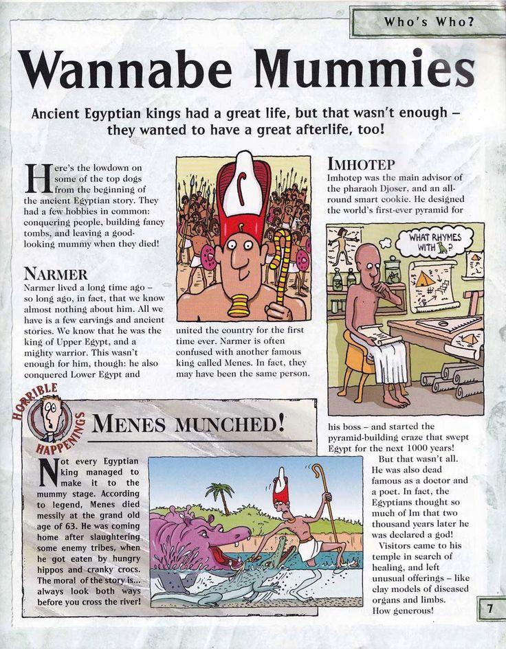 Horrible Histories Magazines, Horrible Books