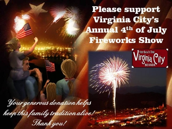 reno 4th of july events 2012