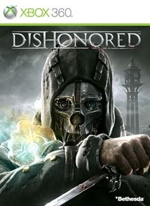 Dishonored - XBox for $9.89 (reg. $29.99).  Gold Members price!