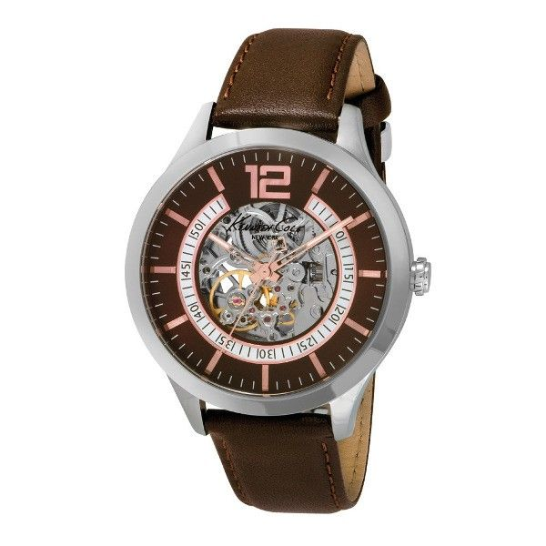 Reloj kenneth cole automatics ikc8079