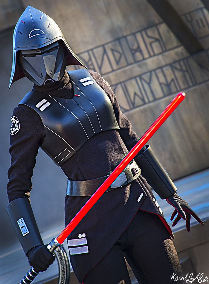 Seventh Sister Trials of the Temple  Star Wars Rebels