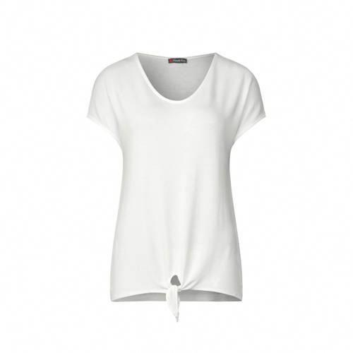 Street One Basic Shirt Ramona Menst Shirtsgym Mens Tshirts Basic Shirts Shirts