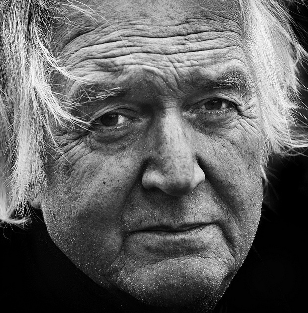 Henning Mankell, the author by DanÅke Carlsson, via Flickr