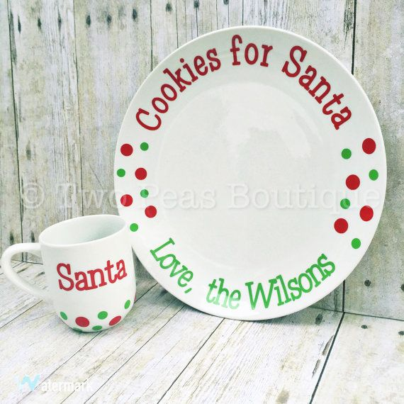 Best 25 Christmas Plates Ideas Only On Pinterest