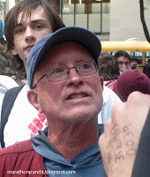 The Chicago Sun-Times has compiled a list of domestic bombings since 1886. Included in the list are two by Bill Ayers' former group, the Weather Underground. Ayers & his wife Bernardine Dohrn are close friends with Obama. Reports coming in from Boston are describing the deadly bombs as devices similar to the Weather Underground nail bomb that exploded prematurely in 1970, killing 3 of Ayers' terrorist friends. .. As for yesterday's tragedy, one man had 37 nails removed from his legs. [...]…