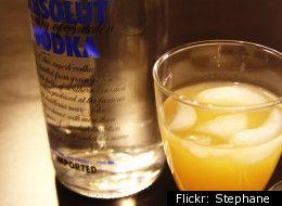 Top Vodka Brands: Grey Goose, Absolut Rank High On Consumer Survey
