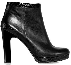 Boot ankle glamour outdoor