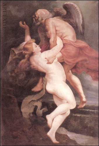 "The Triumph of the Truth, Georgios Jakobides, Greek painter 1853-1932  ""Θρίαμβος…"