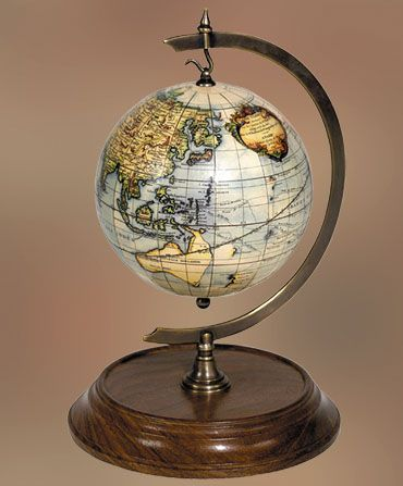 11 Best Images About Globe Ornaments On Pinterest Around
