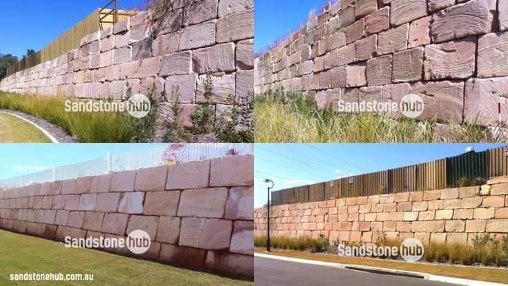 Buy Sandstone Blocks & Logs Direct and SAVE, Boulders, Retaining Walls, Bricks, Pavers, Steps, Seats, LetterBoxes, Landscaping, Tiles, Capping, Cladding, Slabs