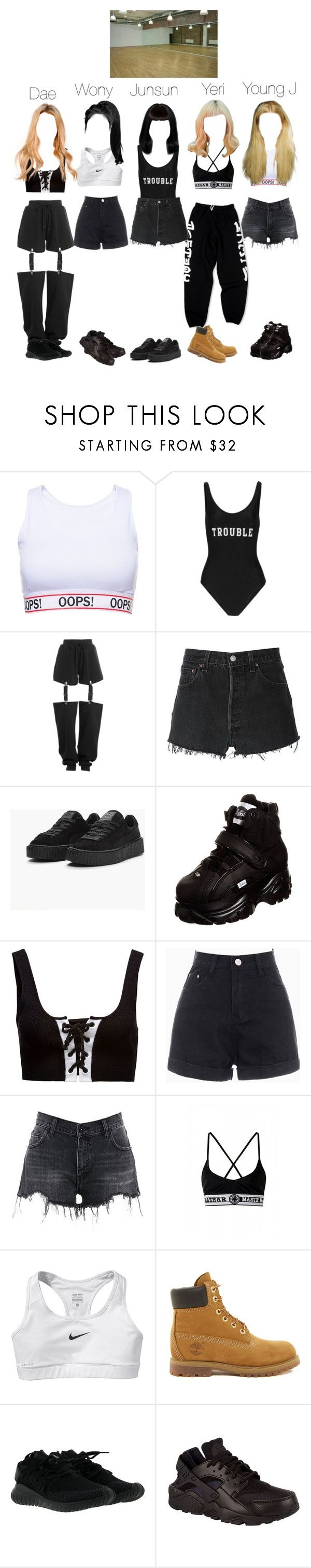 """'I Miss You' 