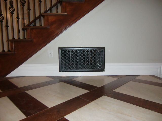 Vent Cover Ceiling Cover Return air return vent cover ...