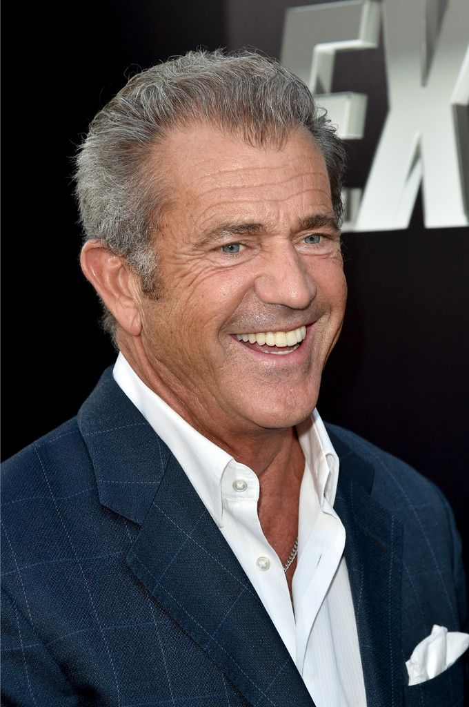 Actor Mel Gibson attends the premiere of Lionsgate Films' 'The Expendables 3' at TCL Chinese Theatre on August 11, 2014 in Hollywood, California.