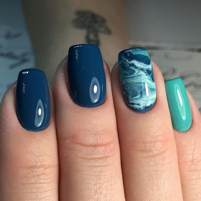 Beautiful Nail Art Designs & Ideas 2019
