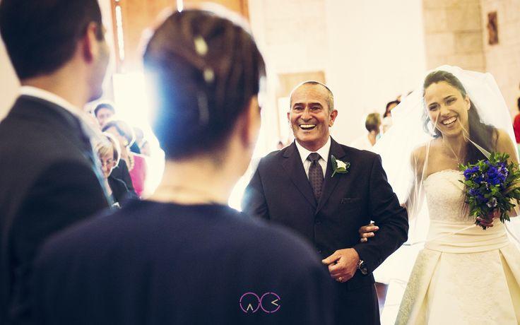 LUNGO LA NAVATA CENTRALE VALE LA REGOLA DELL'ADDIZIONE - http://www.alessandrobaglioni.it/it/fotografo_matrimonio_grosseto/