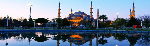 Book your Cheap Flights from London to Istanbul in only £146.95
