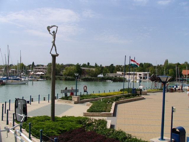 Balatonfüred, Hungary