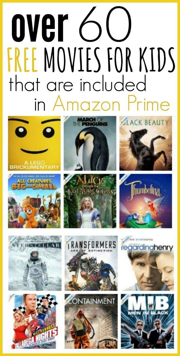 The Best Movies on Amazon Prime Video Right Now - The New